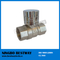 Brass Magnetic Lockable Valve