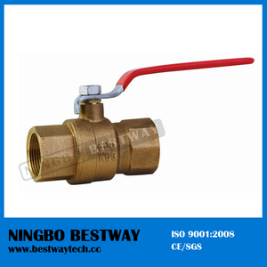 Bronze Ball Valve Direct Factory (BW-Q02)