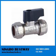 Mini Ball Valve Fast Supplier (BW-B106)