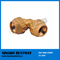 High Quality Elbow Compression Fitting (BW-304)