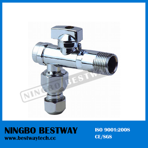 High Quality Angle Valve with Bottom Price (BW-A18)