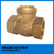 Hot Sale Bronze Check Valve Fast Supplier (BW-Q11A)