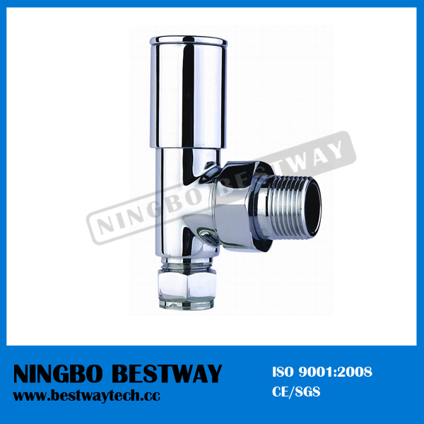 Radiator Valve Professional Manufacturer in China (BW-R03)