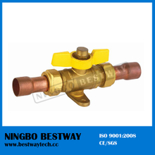 Gas Safety Valve Hot Sale (BW-B135)