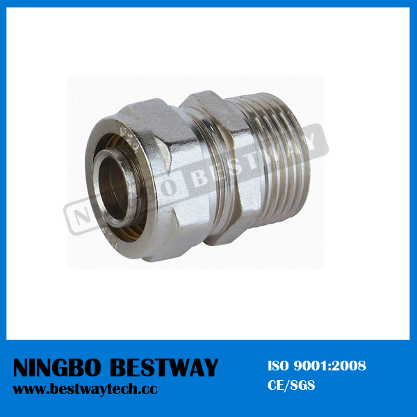 High Performance Pex Pipe Fitting Fast Supplier (BW-401)
