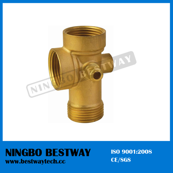 DIN Standard Pipe Fitting Factory (BW-652)