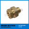 Union of Brass Pipe Fitting Direct Factory (BW-647)