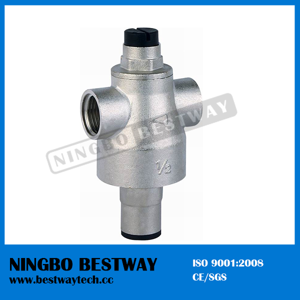 Air Pressure Reducing Valve for Water (BW-R17)