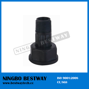 Plastis Water Meter Fittings of Nylon Material (BW-708)