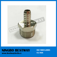 Brass Hose Barb Fitting Manufacturer Fast Supplier (BW-831)