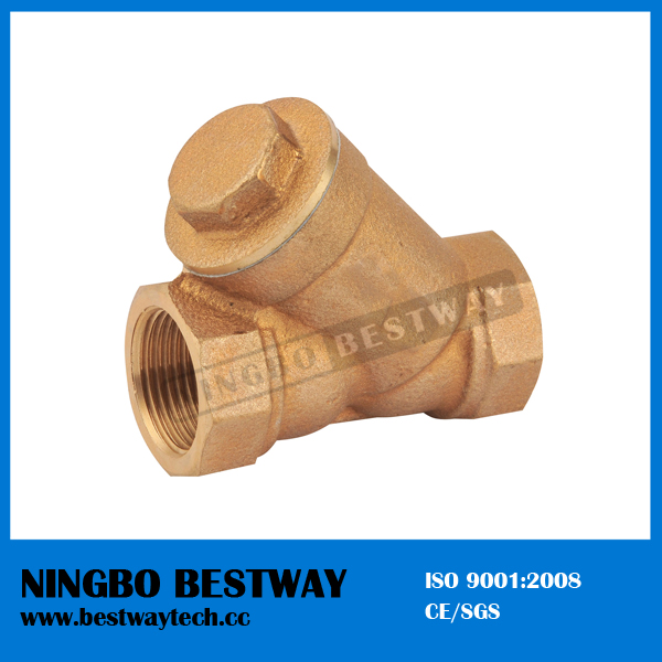 Best Quality Bronze Filter Fast Supplier (BW-Q10)