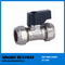 Isolating Mini Ball Valve Price (BW-B106)