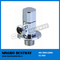 Hot Sale Plastic Angle Seat Valve Stock (BW-A03)