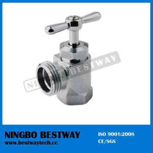 Brass Female Washing Machine Angle Valve (BW-A41)