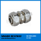 Hot Sale Brass Swagelok Compression Fitting (BW-402)