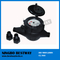 Ningbo Bestway Volumetric Plastic Dry Type Water Meter Price (BW-410)