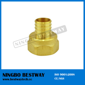 High Performance Brass Pex Female Adapter Hose Fitting
