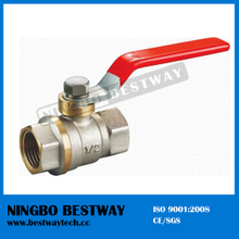 Female Brass Ball Valve Manufacturer (BW-B31)