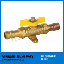 Brass Gas Cooker Valve Fast Supplier (BW-B136)