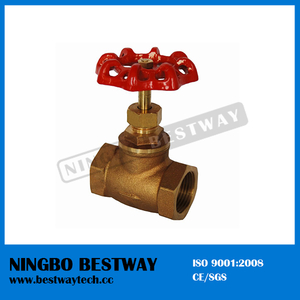 China Bronze Globe Valve Manufacturer (BW-Q14)