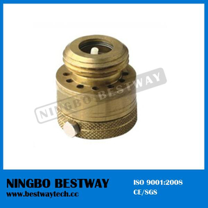 Brass Hose Vacuum Breaker Back Flow Preventer (BW-Z41)