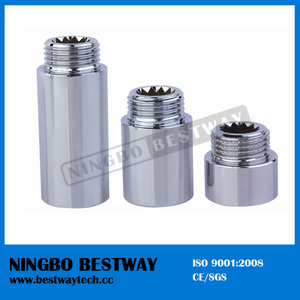 Economic Extension Chrome Fitting Stock (BW-602)
