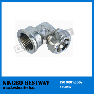 Best Quality Brass Pex-Al-Pex Fitting (BW-407)