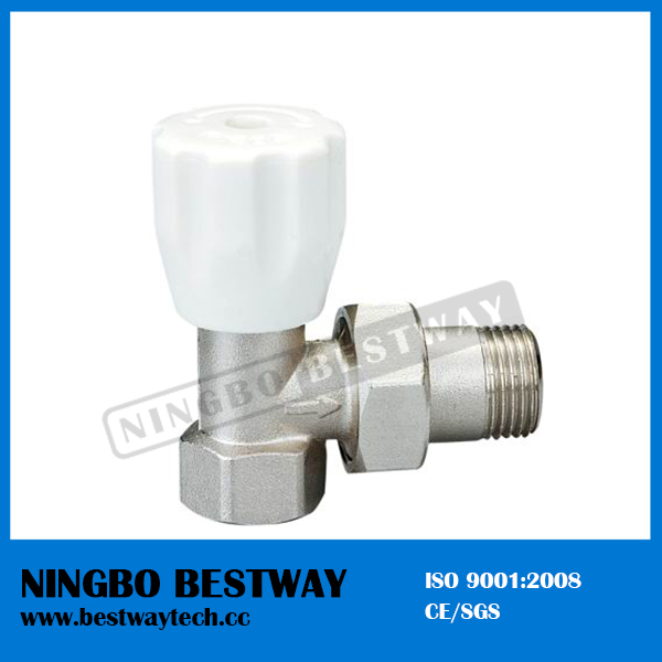 Wireless Thermostatic Radiator Valve Supplier (BW-R05)