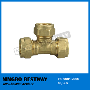 High Quality Brass Pipe Fitting (BW-510)