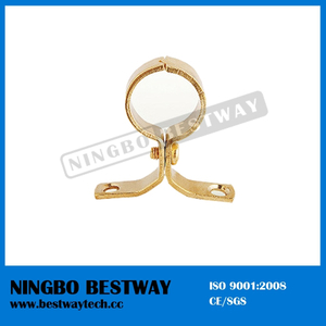 School Board Clip Flat Casting Brass Brackets