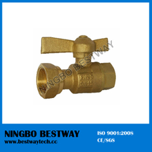 Brass Ball Valve for Water Meter