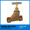 Hot Sale Bronze Water Stop Valve (BW-Q07)