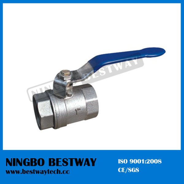Brass Ball Valve with High Quality (BW-B41)