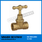 China Brass Water Stop Valve Price (BW-S01B)