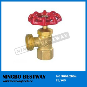 China Brass Boiler Drain Valve Hot Sale (BW-S21)