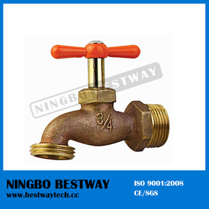 Hot Sale Brass Garden Tap (BW-Z18)