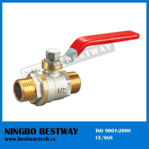 Ball Valve with Female Male Thread Price (BW-B37)