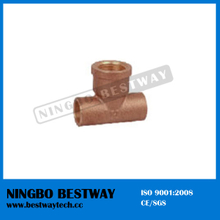 Casting Bronze Pipe Fitting Tee (BW-622)