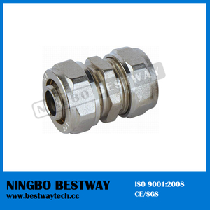 Hot Sale Brass Fitting for Pex Pipe (BW-402)