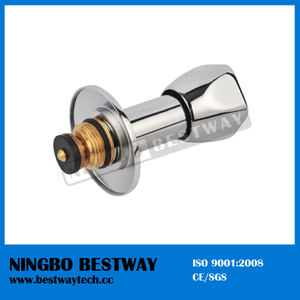China Brass Valve Zinc Handle Manufacturer (BW-739)