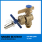 Fully stocked OEM all type durable locking ball valve handle (BW-L38)