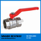 1 Inch Brass Ball Valve (BW-B13)