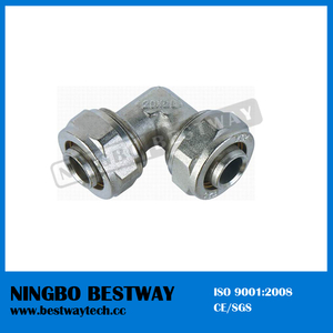 Ningbo Bestway Brass Fitting for Pex Pipe (BW-405)