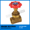 Forged Brass Gate Valve for Water Meter (BW-G05)
