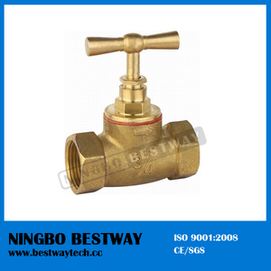 Ball Stop Cock Valves for Sale (BW-S02)
