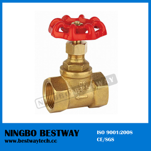 Brass Water Stop Valve (BW-S04)