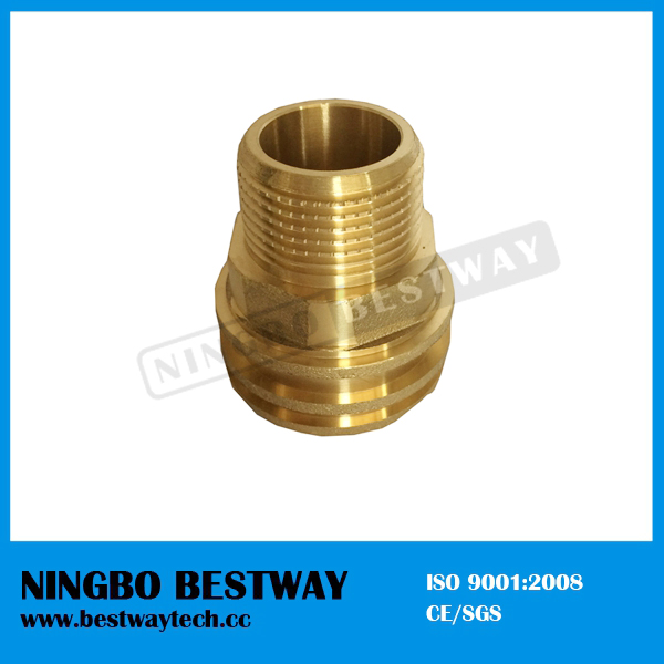PPR Fitting with Male Thread Hot Sale in The World (BW-729)