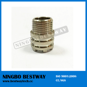 Hexagonal Female Thread and Three Way PPR Insert (BW-723)