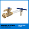 2 hours replied excellent quality lockout ball valve