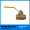 CSA, UL Approved Free Lead Brass Ball Valve